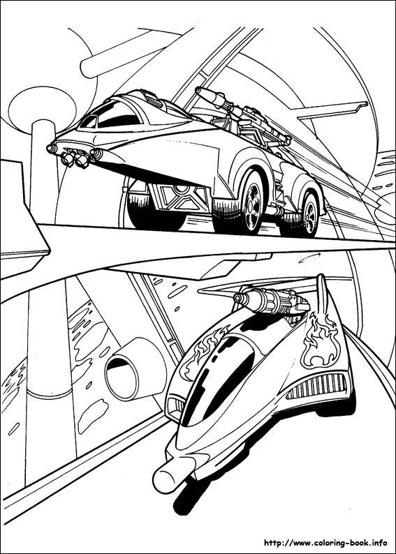 Hot Wheels Hot Wheels Car Drawing Easy