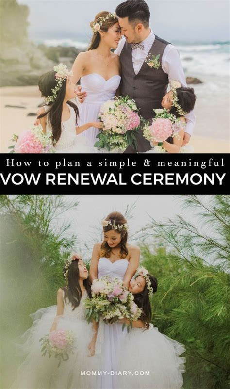 Best 25  Wedding vow renewals ideas on Pinterest   Wedding