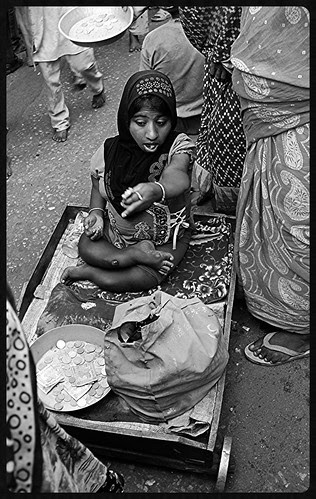 Beggars Of India Unite by firoze shakir photographerno1