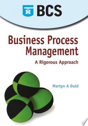 Gratis eBook Bisnis Online: Read Business Process Management