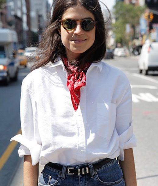 Le Fashion Blog Leandra Medine Who Is Your Style Icon Via Were Not Exclusive