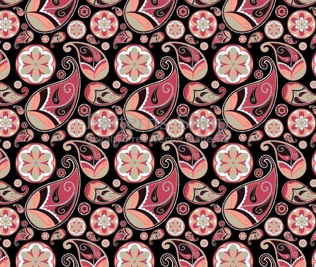 beautiful paisley pattern clipart 2 mare Paisley Pattern Wallpaper Hd