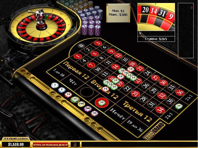 Онлайн казино интернет казино на реальные деньги