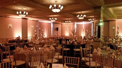 hess club venues weddings  houston