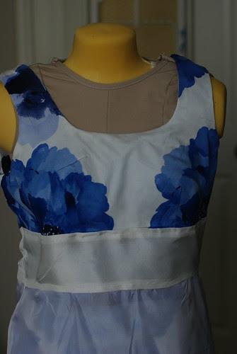 dress insides