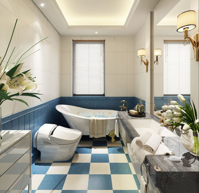 European Bathroom Design Shreenad Home