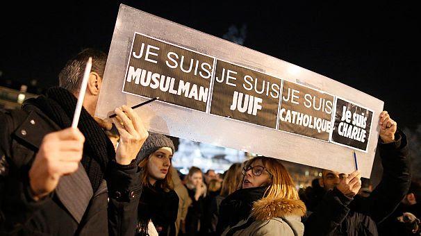 احتقان أوروبا للعرب والمسلمين