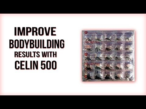Celin 500 Vitamin C Ke Muscle Building Aur Overall Health Ke Liye Benefits