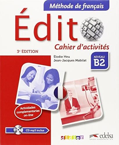 edito methode de francais a2 pdf