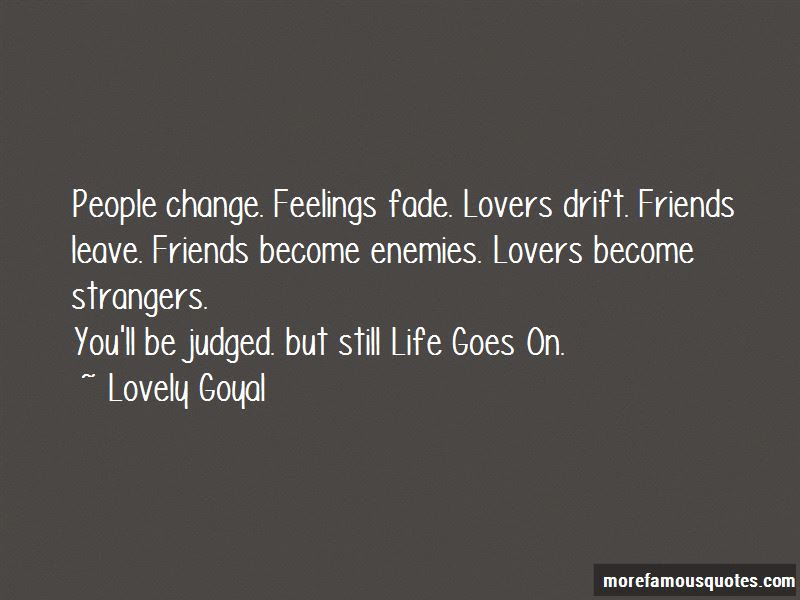 Quotes About Strangers Become Lovers Top 4 Strangers Become Lovers