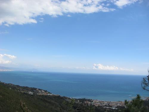 Costa Ligure - Arenzano