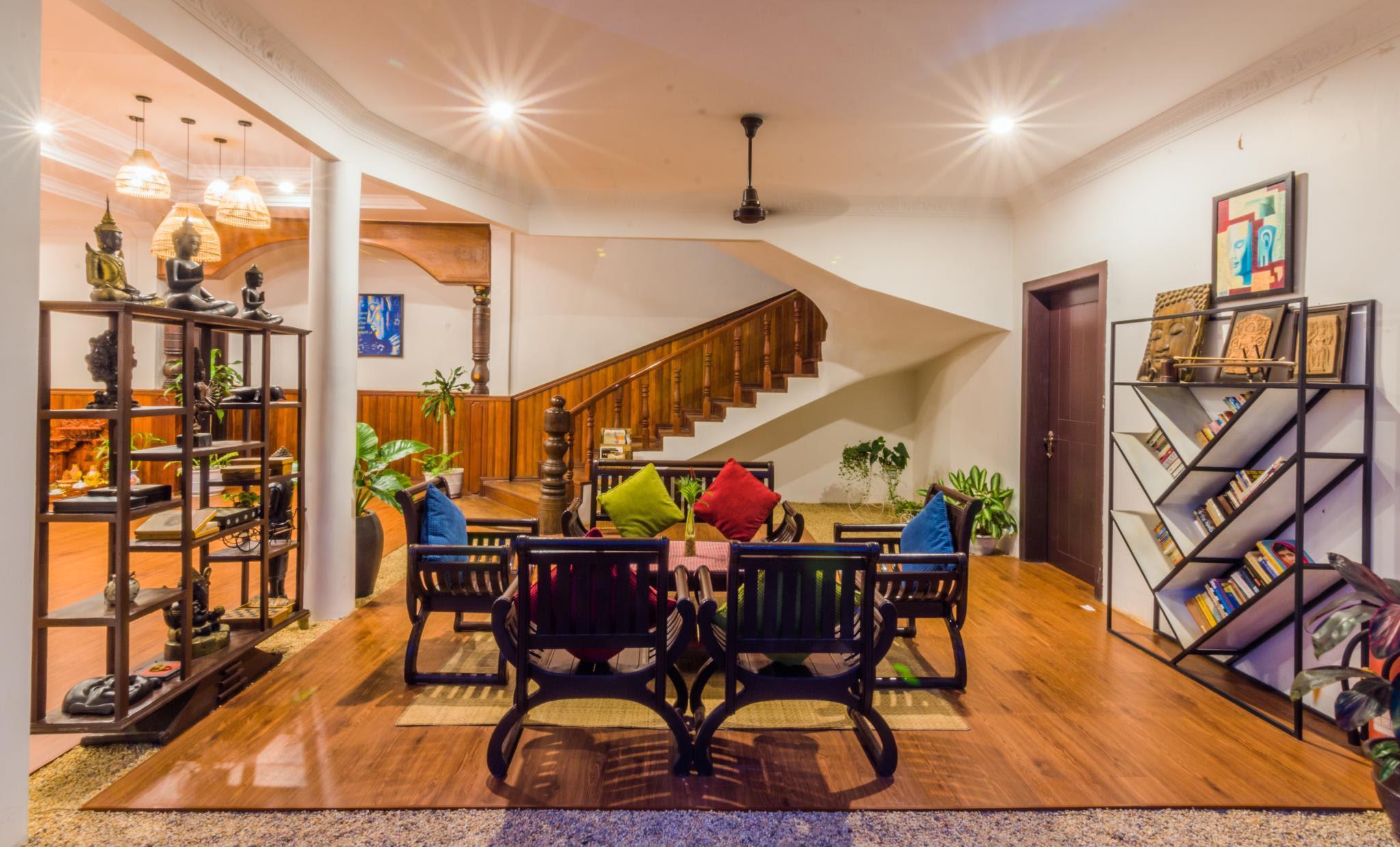 The Pleasant Villa Reviews