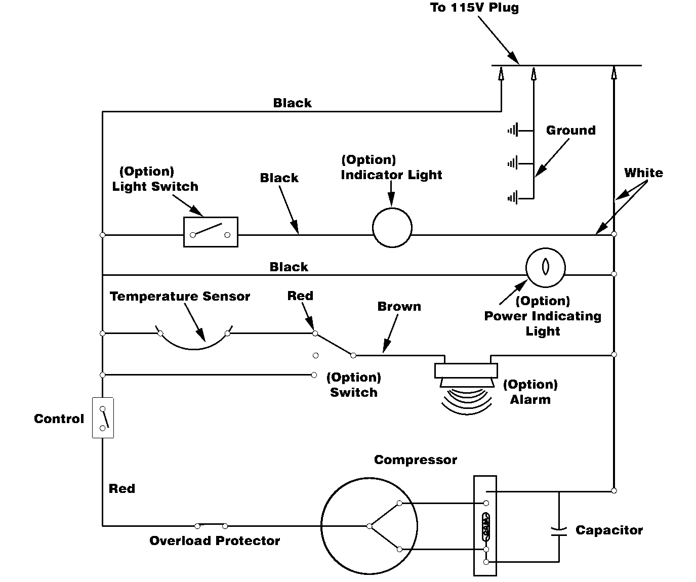 7    Blade    Trailer    Wiring       Diagram        Diagram    Stream