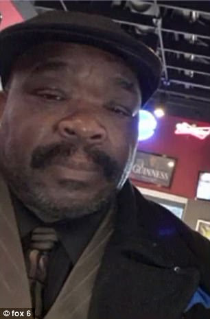 ClarenceTaper, 60, worked for Buddy¿s Pizza and Steak in Milwaukee and was shot to death