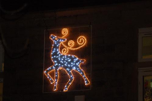 Whickham Xmas lights switch on Nov 11 26