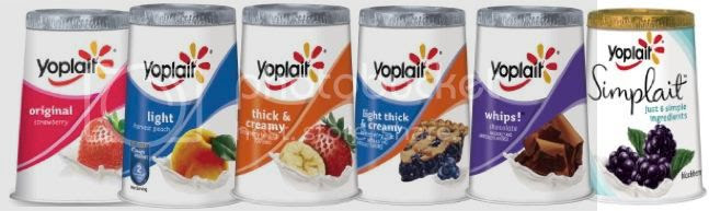 YoPlait and Publix Gif Card Giveaway