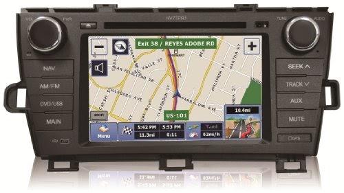 vf4387: ® Myron & Davis NV7TPR1 2008-2011 Toyota Prius In
