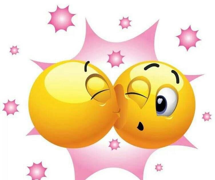 Gif Liebe Kuss Smileys : Smaily amoroso | Chistes de