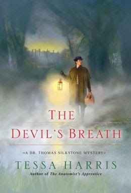 The Devil's Breath (Dr. Thomas Silkstone Series #3)