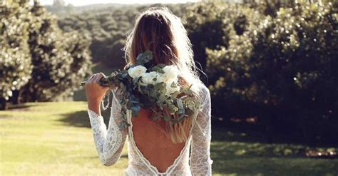 How Much Should You Really Spend On Your Wedding Dress