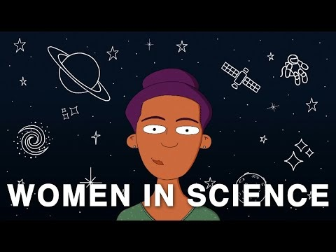 Women in STEM For International Women's Day UNSDG Goal#5