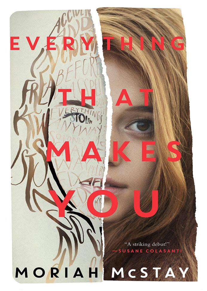 Everything that makes you