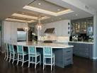Austonian Luxury Condo - contemporary - kitchen - austin - by ...