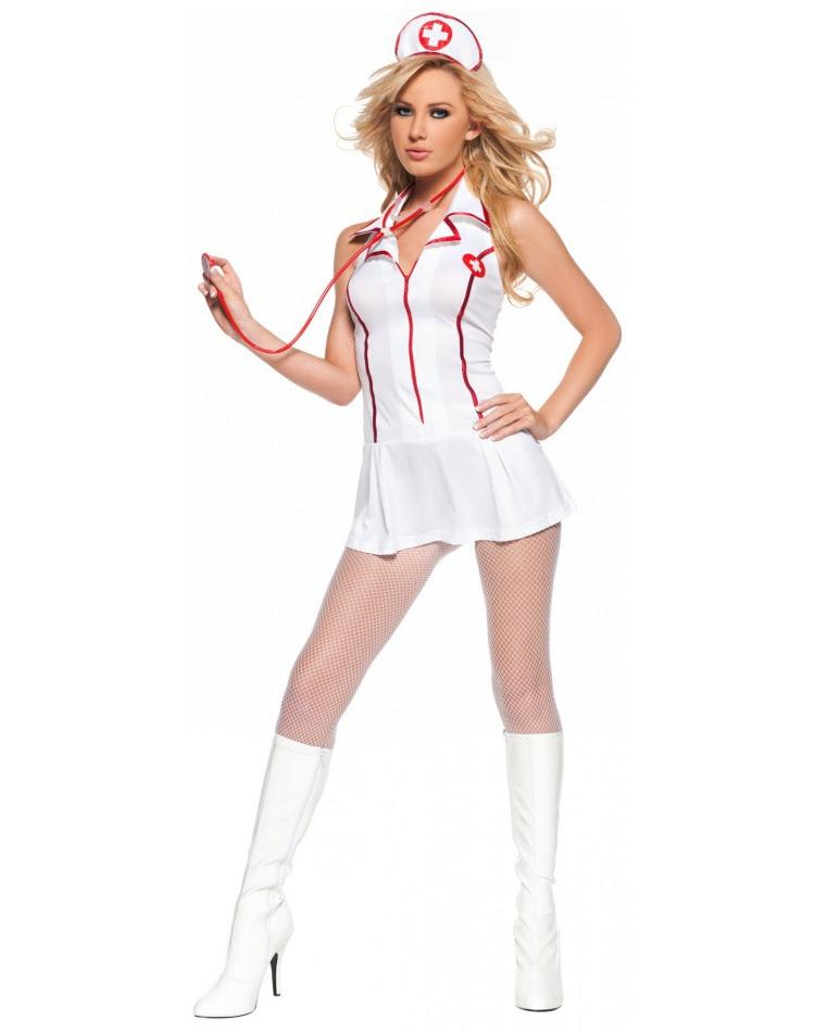 sweet heart nurse sexy nurse costume