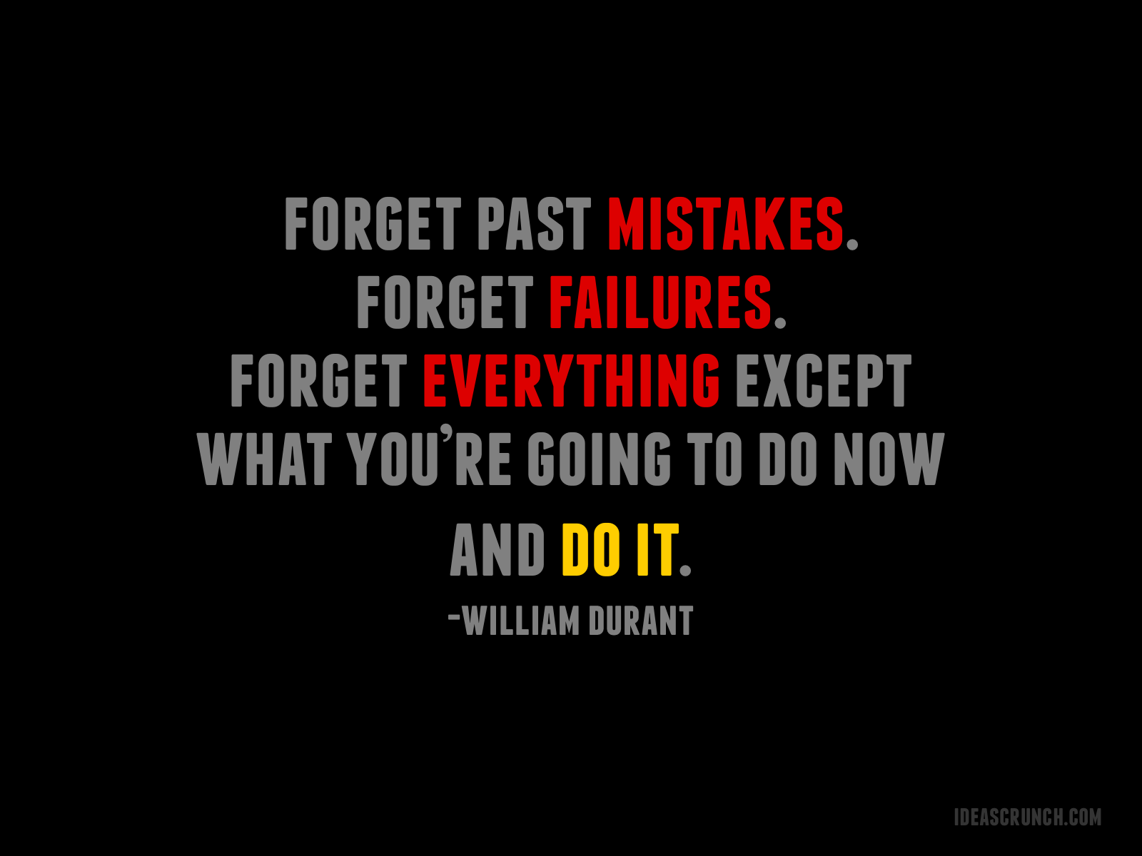 Quotes About Past Mistakes 131 Quotes