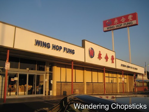 Wing Hop Fung - Monterey Park 1