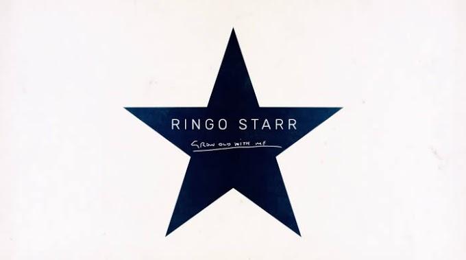 Vídeo: Ringo Starr versiona a John Lennon, con Paul McCartney al bajo