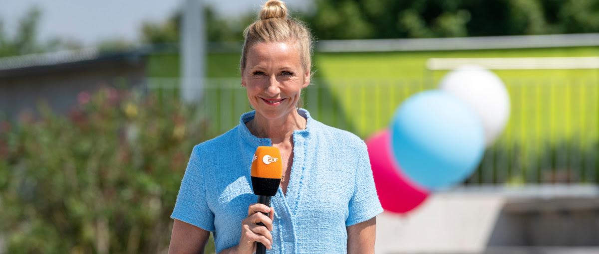"Wegen Flut-Katastrophe: ZDF verschiebt Malle-""Fernsehgarten"""