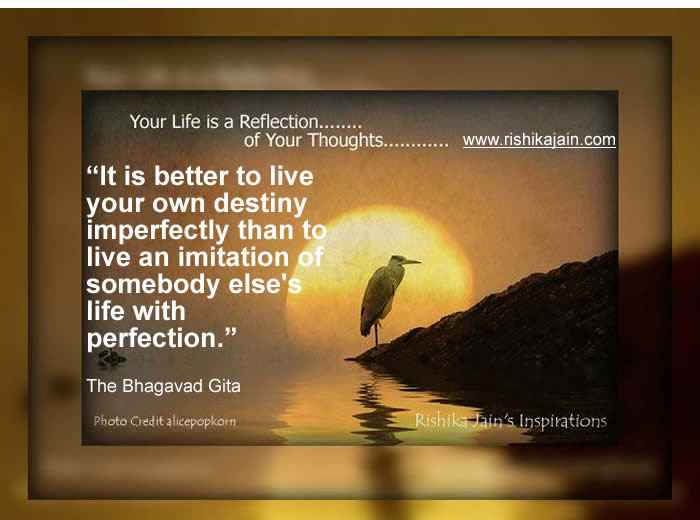 Good Thoughts Good Life Inspirational Quotes Pictures