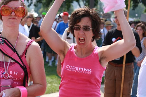 Republican National Convention - CodePink