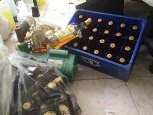 Bebidas Residencial