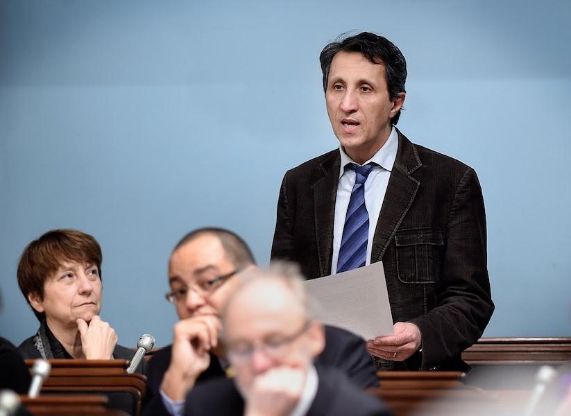 Québec solidaire veut mettre fin à «l'injustice fiscale» qui profite au 1 %