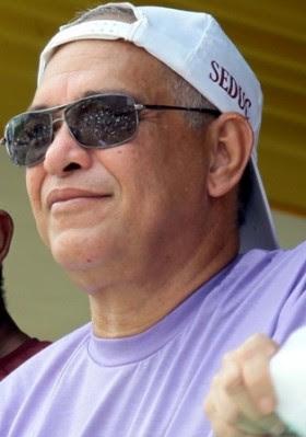 Secretário Bernardo Bringel