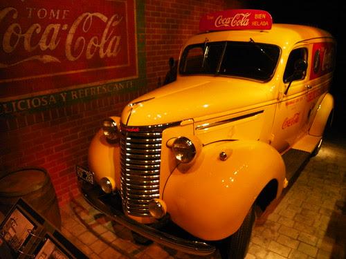 World of Coca Cola Atlanta