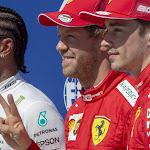 F1-bloggen: Internt krig mellan Ferrariförarna? - Radios...