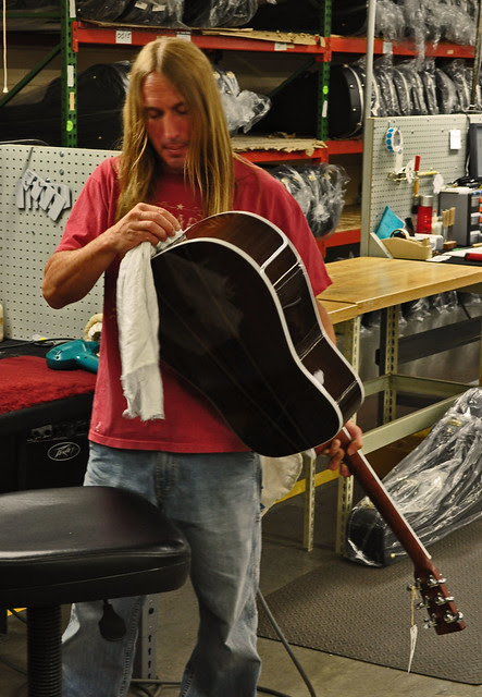 Martin Guitar (13)