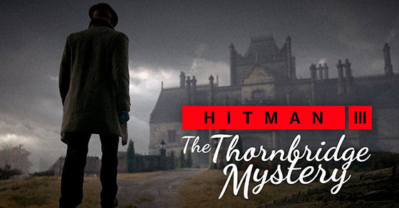 """""""Hitman 3"""" is getting a physical release to PC and consoles on January 20th, 2021 - TGG"""