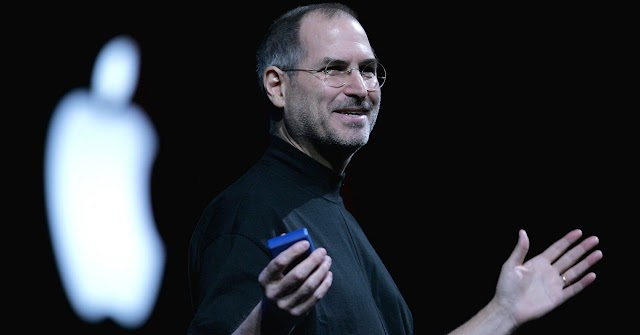 Apple's Former CEO And Co-Founder Steve Jobs Would Be Celebrating His 63rd Birthday Today