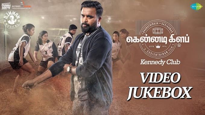 Kennedy Club Tamil Movie Video Song Jukebox