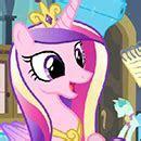 MLP Rarity Wedding Designer   My Little Pony Games