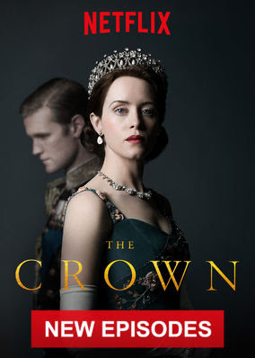 Crown, The - Season 2