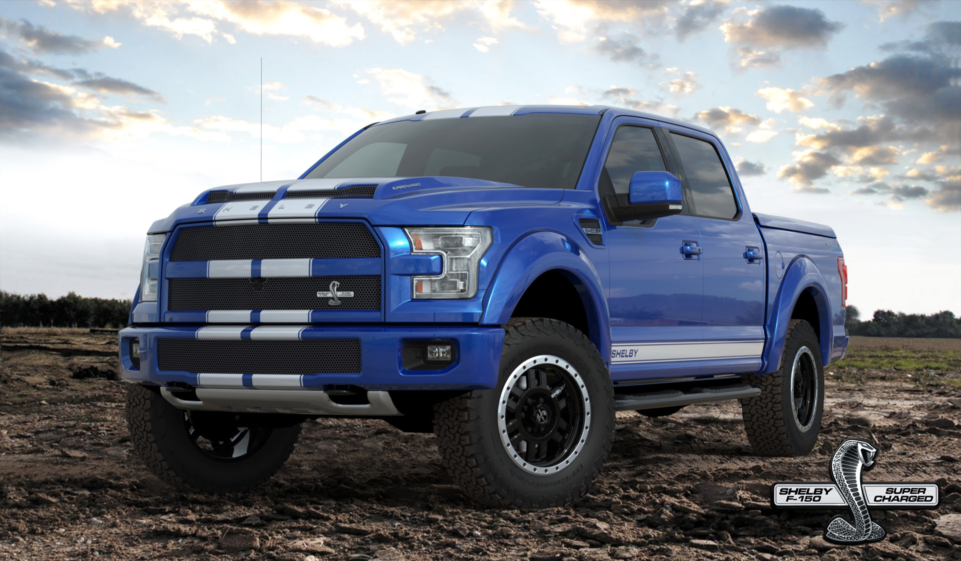 2015 Ford F 150 Tuscany Shelby Cobra West Coast Ford Lincoln