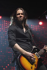 manchester, concert, live, menarena, alterbridge, myleskennedy, 2011, manchesterarena, live concert
