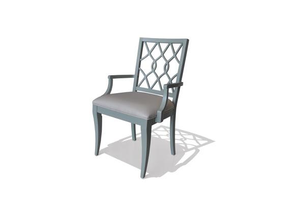 Toscana Yoshi Arm Chair Dining Room Toscana Home Furniture Indonesia