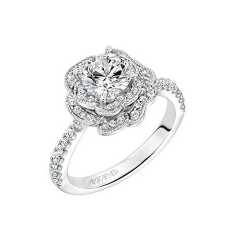 80 best images about Artcarved Engagement Rings & Bands on
