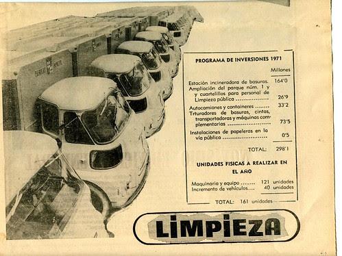 Sava BCN 1971